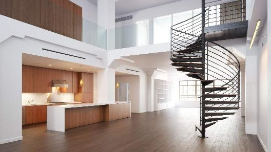 Hardwood floors can make homes look elegant, as well as functional. Based on the traffic level of your room and the budget that you have, you can get a style that matches your needs.