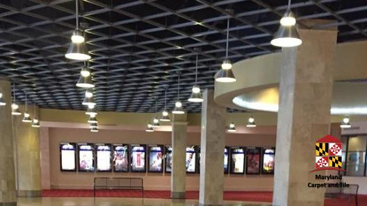 Remodel at RIO CINEMA